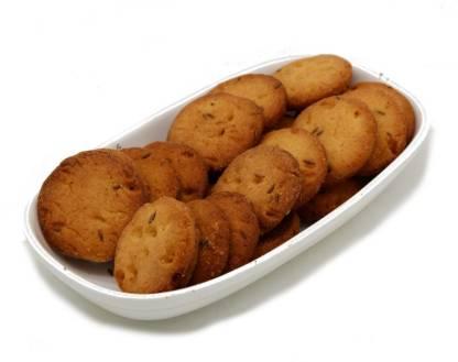 Biskutwala Old Delhi Famous Traditionally Prepared Zeera Biscuit Jeera Biscuit Cookies Cookies