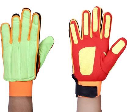 zorro sports ZORRO BLUISH FOOTBALL GLOVES Goalkeeping Gloves