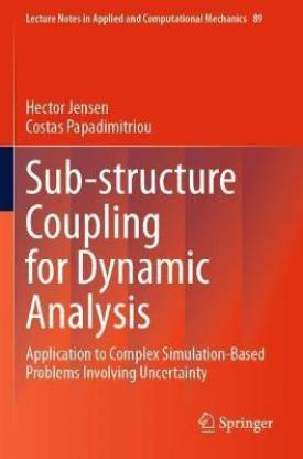 Sub-structure Coupling for Dynamic Analysis