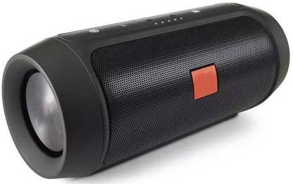 InEffable Deep Bass Sound Bluetooth Compatible With All Bluetooth Devices Big Bass, Powerful Sound Quality Wireless Bluetooth Speaker Home Theatre Most Powerful Big Sound Speaker 10 W Bluetooth Speaker