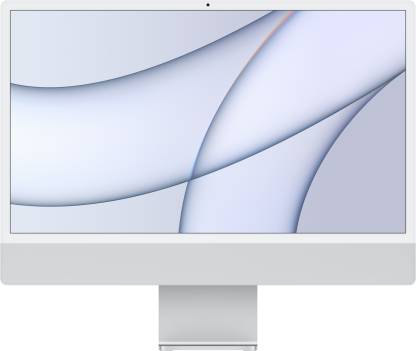 APPLE M1 (8 GB Unified/256 GB SSD/Mac OS Big Sur/24 Inch Screen/MGPC3HN/A)
