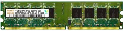Hynix ddr2 DDR2 1 GB PC (Hynix Genuine DDR2 1 GB PC)