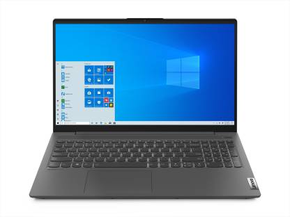 Lenovo Ideapad Slim 5 Ryzen 7 Octa Core 5700U - (16 GB/512 GB SSD/Windows 10 Home) 15ALC05 A|| 15ALC05 B Thin and Light Laptop