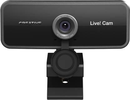 CREATIVE Live! Cam Sync 1080P  Webcam