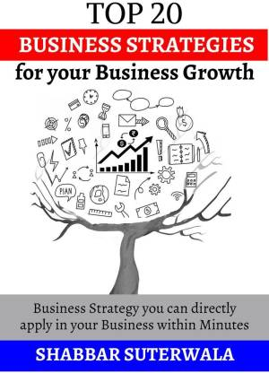 Top 20 Business Strategies for your Business Growth