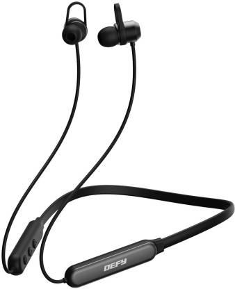 DEFY Crest DWE02 Bluetooth Headset