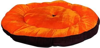 Little Smile Ulta Designer Bed for Dog and Cat 1511,Reversible. S Pet Bed