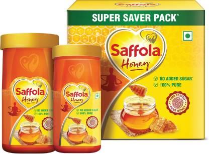 Saffola 100% Pure (Super Saver Pack)