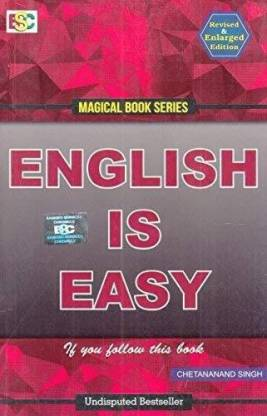 English is Easy 2020 Edition