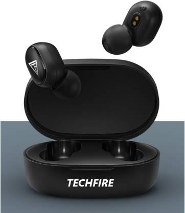 TECHFIRE A6S ear buds True Wireless Earbuds EARPODS Bluetooth Bluetooth Headset