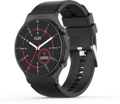 AQFIT W9 Bluetooth Calling Smartwatch