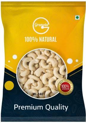 Granola Premium W240 Cashews