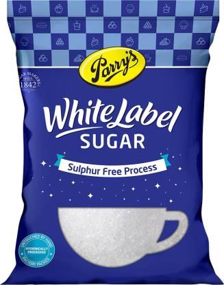 Parry's White Label Sugar