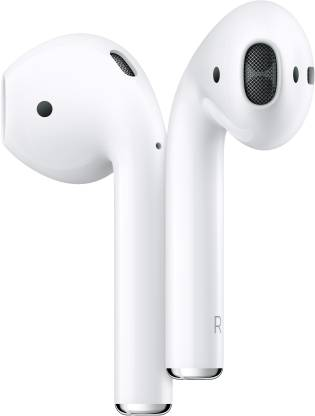 Apple AirPods with Wireless Charging Case Bluetooth Headset with Mic
