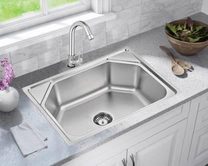 Machine Made Kitchen Sink