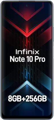 Infinix Note 10 Pro (Nordic Secret, 256 GB)