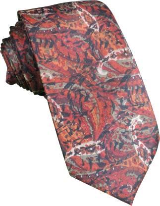 STUNALL Printed Tie