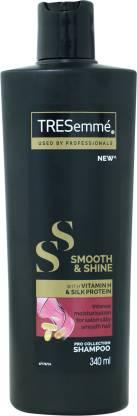 TRESemme Smooth & Shine Shamppo