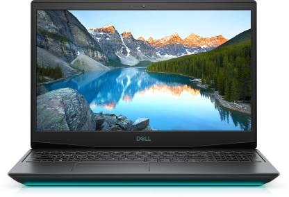 DELL GAMING G5 SERIES Core i5 10th Gen - (8 GB/512 GB SSD/Windows 10/4 GB Graphics/NVIDIA GeForce GTX 1650Ti/120 Hz) G5 5500 Gaming Laptop