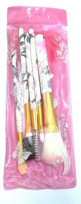 KASCN High Quality Make-Up Brushes 5 piece set