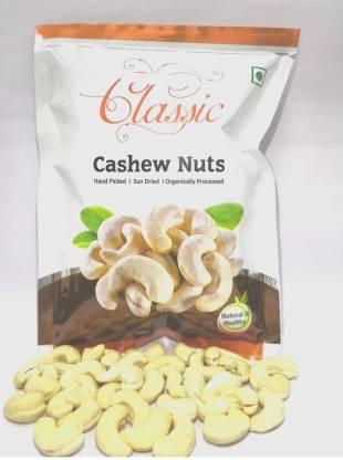Nidhivan Classic Whole Cashews