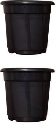 2 nursery pot 5 inch homeshastra original