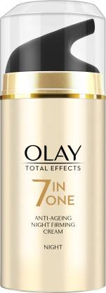 OLAY Total Effect 7 In 1 Anti Ageing Night Skin Cream