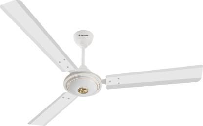 Longway Star P1 1200 mm Ultra High Speed 3 Blade Ceiling Fan