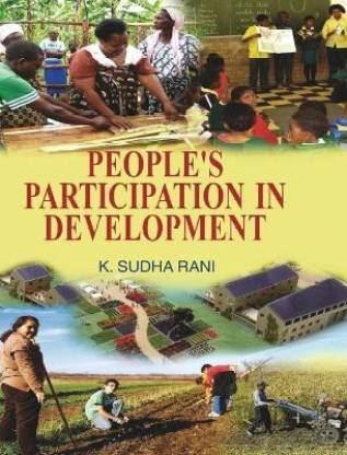 People's Participation in Development