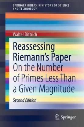 Reassessing Riemann's Paper