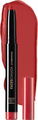 FACES CANADA HD Intense Matte Ultra Light-weight Lipstick
