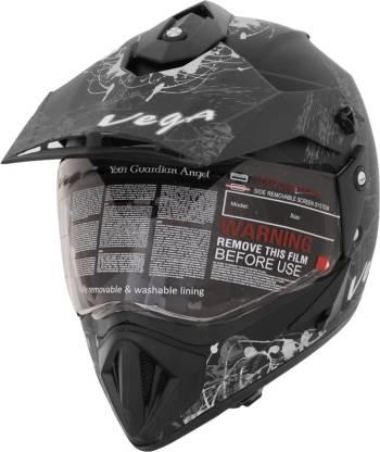 VEGA Off Road D/V Motorsports Helmet