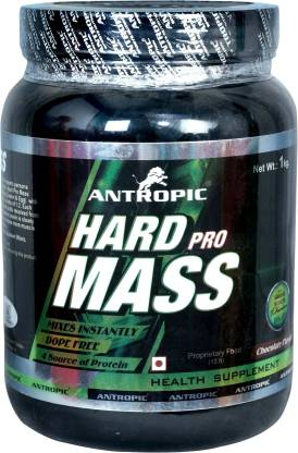 Antropic Hard Pro Mass Weight Gainers/Mass Gainers