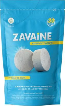 ZAVAINE bccpl-zav-001 Detergent Powder 310 g