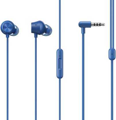 realme Buds 2 Neo With HD Mic Wired Headset