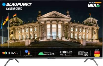 Blaupunkt 43CSA7070 43-inch Ultra HD 4K Smart LED TV