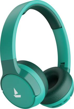 Boat Rockerz 650 Bluetooth Headphone Review