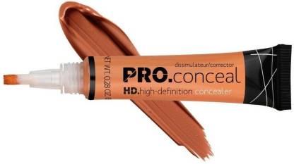 KASCN Orange Corrector Concealer Beauty Concealer