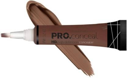 KASCN Dark Brown Corrector Concealer Beauty Concealer