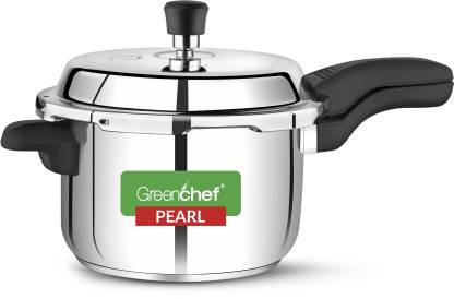 Greenchef Pearl 5 L Induction Bottom Pressure Cooker