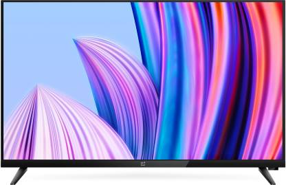 OnePlus Y Series 80 cm (32 inch) HD Ready LED Smart Android TV