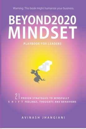 Beyond 2020 Mindset Playbook For Leaders