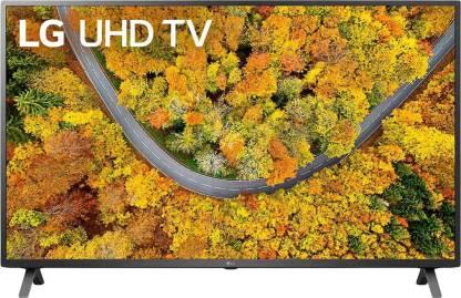 LG 126 cm (50 inch) Ultra HD (4K) LED Smart TV