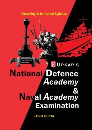 Nda National Defence Academy Examination