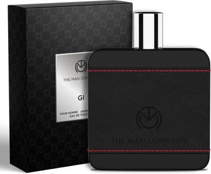 The Man Company GI EDT (Eau de Toilette) – 100 ml Body Spray For Men