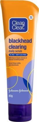 Clean & Clear Blackhead Scrub
