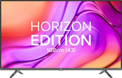 Mi 4A Horizon Edition 108 cm (43 inch) Full HD LED Smart Android TV