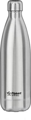 Flipkart SmartBuy Cola Stainless Steel Insulated 8 Hours Hot and Cold Flask 1000 ml Flask
