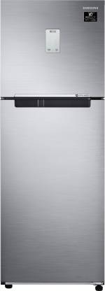 SAMSUNG 244 L Frost Free Double Door 3 Star Refrigerator  with Curd Maestro