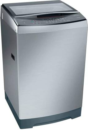 Bosch WOA106X2IN 10 Kg Fully Automatic Top Load Washing Machine